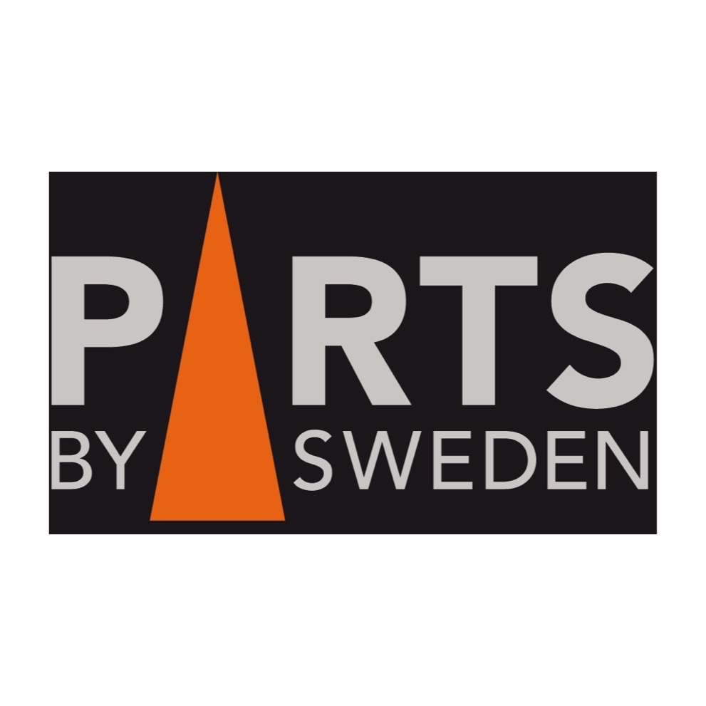 Why we use Parts By Sweden.